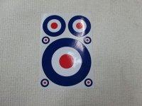 Sticker   (TARGET) ターゲット