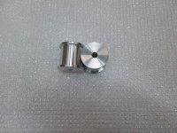 アームカバーサポートエンド30mm  (バーエンド延長型アームカバー用)