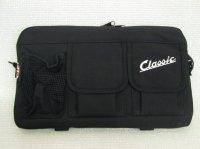 VESPA Glove Box BAG  ブラック 布ナイロン