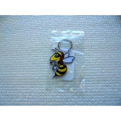 画像1: キーリング (Wasp Scooter) 大雀蜂