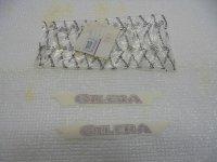 GILERA  Runner  Name Plate