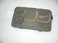Glove Box BAG  ミリタリー 10L