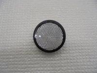 KYMCO Reflector White 汎用
