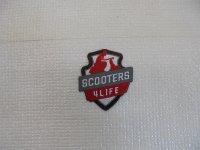 VESPA   Emblem Scooters4life