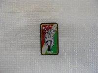 VESPA   Emblem RIDER