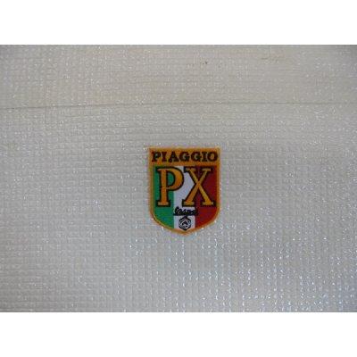 画像1: VESPA   Emblem Piaggio Px