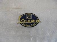 VESPA   Emblem   vespa house