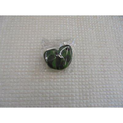 画像2: VESPA  Key Cap (GREEN/camouflage)
