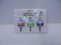 VW  T1  Key Covers   ワーゲンバス