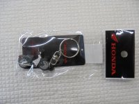 HONDA Access   PVC  ラバー携帯ストラップ