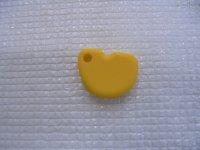 Key Coat  VESPA (Yellow)