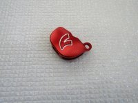 VESPA  Key Cover (Red)
