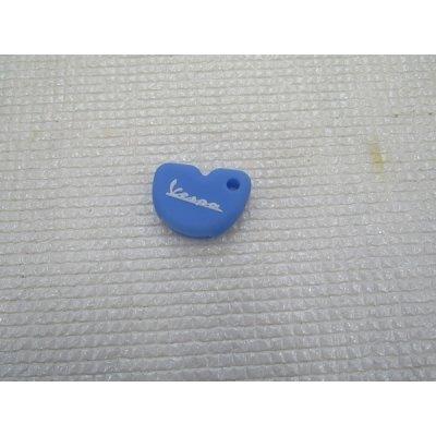 画像1: VESPA  Key Cap (SKBU/W)