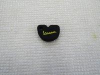VESPA  Key Cap (Black/Y)