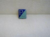 Emblem  Piaggio badge