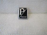 Emblem  Piaggio badge (bk)