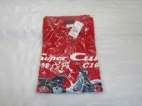 HONDA   C100 60th記念  Tシャツ