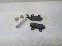 PEUGEOT DJANGO1215/150   フロントブレーキパットセット